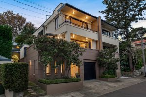 1-12 Commodore St McMahons Point