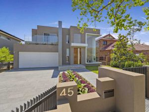 45 Bareena St Strathfield sells for $4.175m prior to scheduled auction on Feb 11, 2017.
