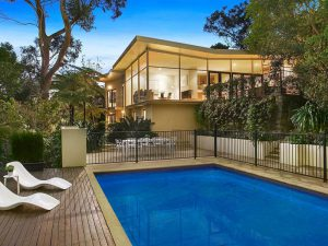 9 The Barbette Castlecrag sells prior to scheduled auction on Feb 11, 2017 for $3.15m.