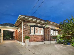 5 Mary St Lilyfield, a 3 bed home with DA approved plans is for sale for $1.95m.